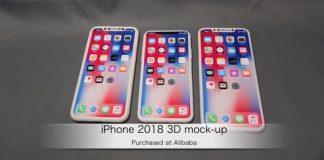 Iphone sẽ ra mắt trong tháng 9