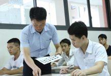 Bộ GDĐT lưu ý 6 điểm mới về kỳ thi THPT Quốc gia 2018 thí sinh cần biết