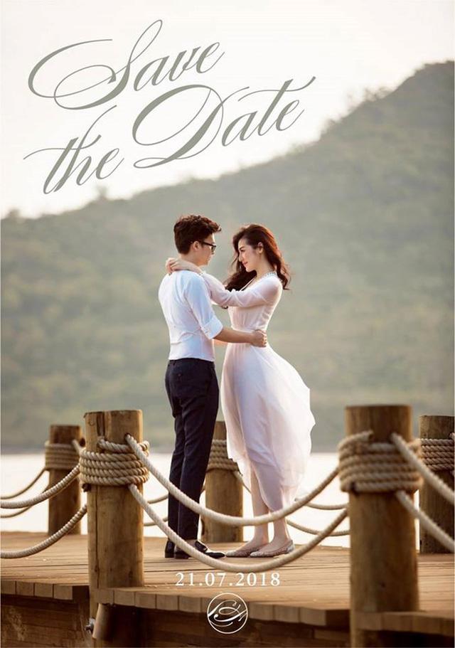 Đám cưới Tú Anh