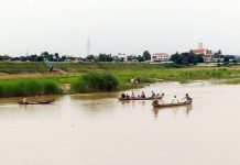Vụ mất tích ở Lai Châu