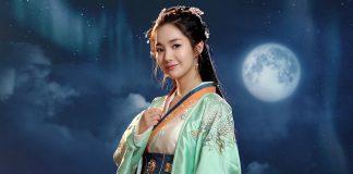 Park Min Young được gọi là mỹ nhân dao kéo của xứ Hàn