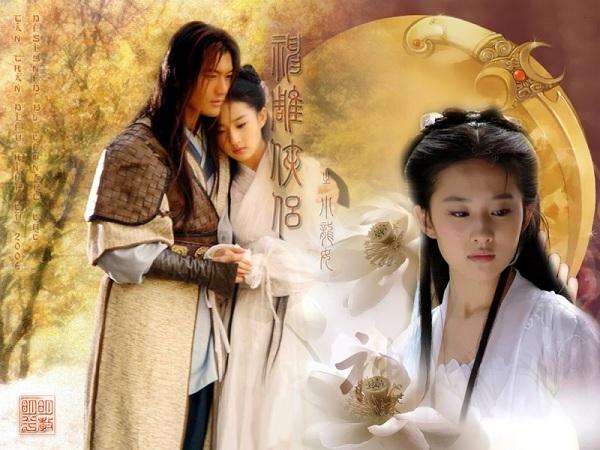 Bộ phim cổ trang có phiên bản được xem là giống với nguyên tác và có nhiều cảnh quay đẹp nhất vẫn là phiên bản được sản xuất năm 2006