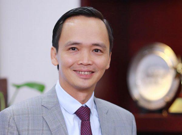Trịnh Văn Quyết là người giàu thứ 3