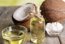 Cách trị rụng tóc hiệu quả với dầu dừa