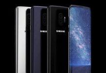 Samsung cho ra mắt chiếc Galaxy S10