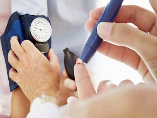 triệu chứng tiểu đường