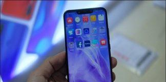 smartphone tầm giá 7 triệu đồng