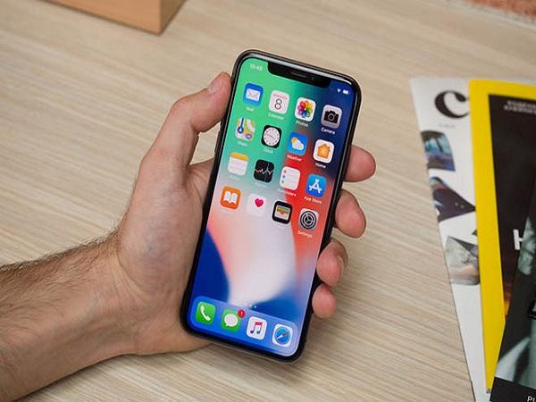 Doanh số iPhone