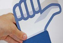Facebook quyét mạnh các like ảo, tài khoản giả mạo