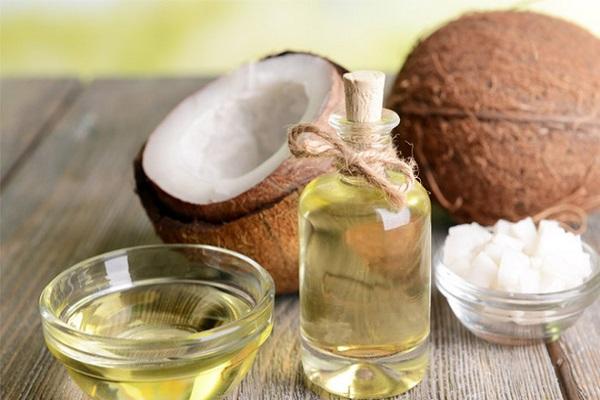 Tác dụng của tinh dầu dừa đối với sức khỏe