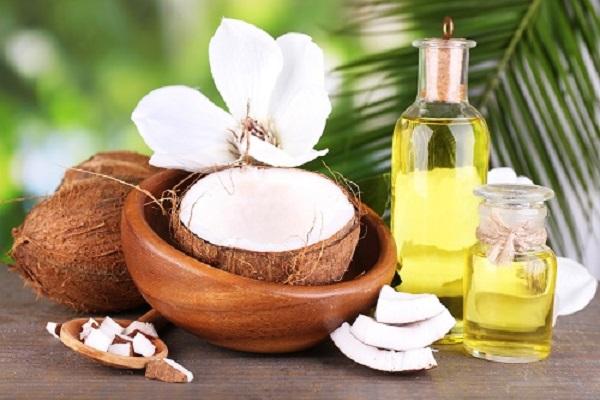 Tác dụng của tinh dầu dừa đối với làm đẹp