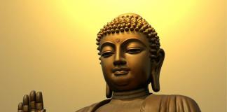 Vì sao bạn nằm mơ thấy Phật?