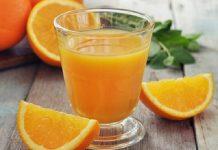 Tác dụng của cam đối với sức khỏe