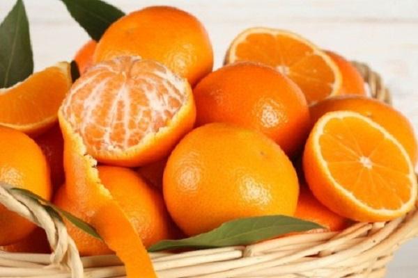 tác dụng của cam