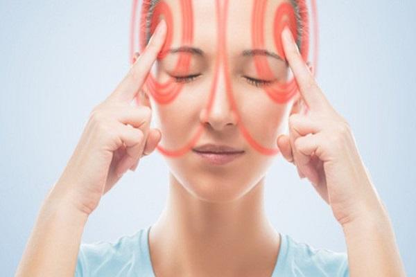 Triệu chứng của bệnh rối loạn tiền đình