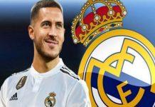 Hazard muốn là cầu thủ nhận lương cao nhất Real Madrid.