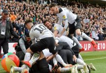 Aston Villas-Derby Country: Trận cầu kinh điển