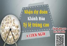 Phân tích dự đoán xổ số tỉnh Khánh Hòa ngày 22/05 chuẩn xác