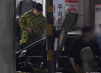 Lệnh bắt giữ Seungri bị bác bỏ