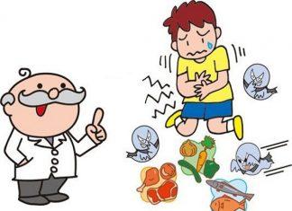 Nguyên nhân dẫn đến ngộ độc thực phẩm
