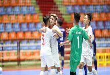 U20 Việt Nam đụng độ kình địch Indonesia