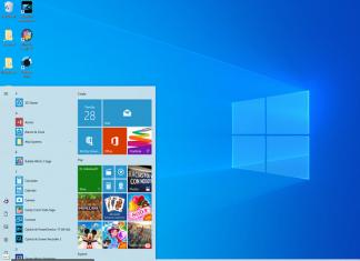 chạy phần mềm trên Windows 10
