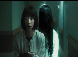 Ma nữ Sadako dưới đáy giếng