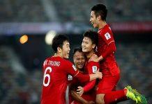 Công Phượng nổi bật nhất trong ĐT Việt Nam