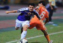 Vòng 21 V.League: Những người cùng khổ