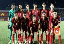 U18 Việt Nam buộc phải thắng U18 Thái Lan mới có suất đi tiếp