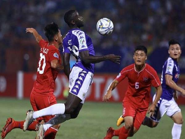 Báo châu Á ấn tượng với Hà Nội FC sau chiến công ởAFC Cup