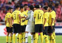 ĐT Malaysia gọi 4 cầu thủ nhập tịch đấu Việt Nam