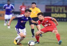 Hà Nội FC sắp vô địch V-League sớm