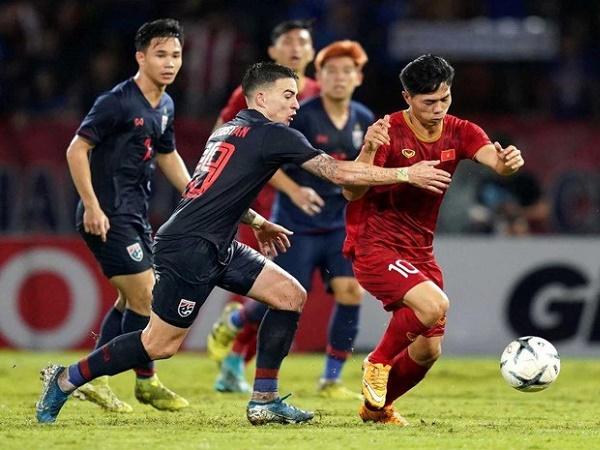 HLV Nishino khẳng định Thái Lan đủ mạnh cho trận tái đấu Việt Nam