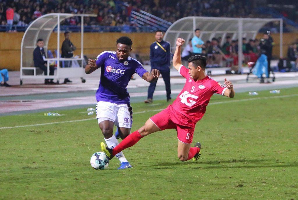 Nhận định trận đấuHà Nội vs Viettel – 19h00 – 15/09/2019