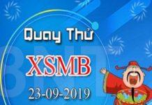 Tổng hợp phân tích kqxsmb ngày 23.09 từ chuyên gia hàng đầu