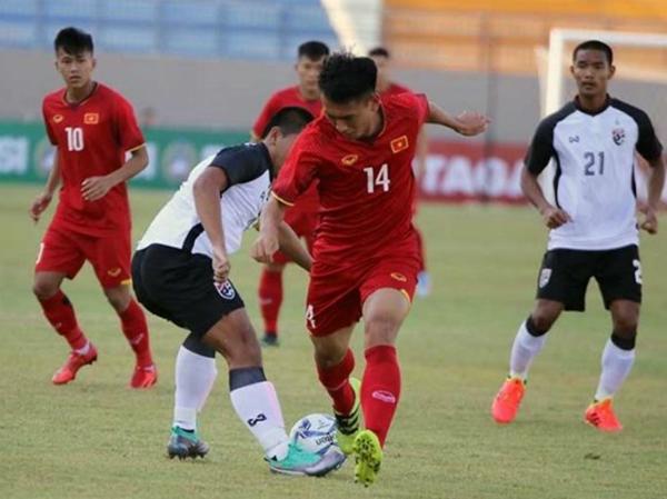 U19 Việt Nam sẽ tham gia giải giao hữu tại Thái Lan vào tháng 10/2019