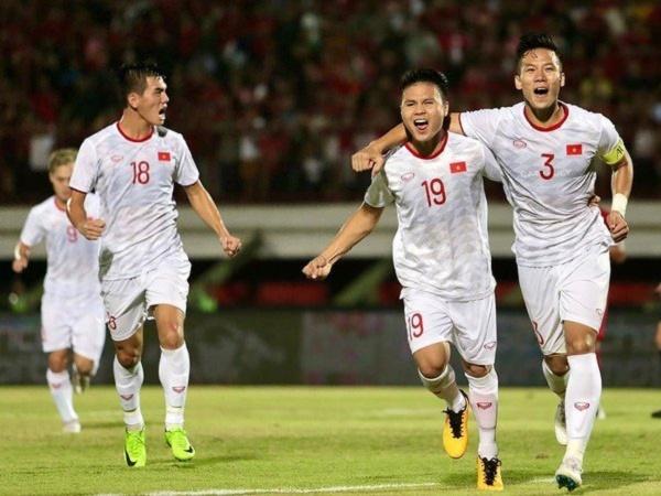 AFC ấn tượng với màn trình diễn của ĐT Việt Nam tại vòng loạiWorld Cup