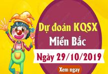 Phân tích kqxsmb ngày 29/10 từ các chuyên gia chuẩn xác