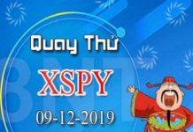 Phân tích KQXSPY ngày 09/12 từ các chuyên gia