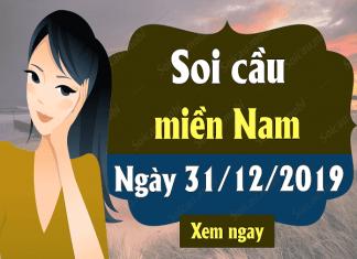 Phân tích KQXSMN ngày 31/12 từ các cao thủ