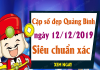 Phân tích kqxs quảng bình ngày 12/12 của các cao thủ
