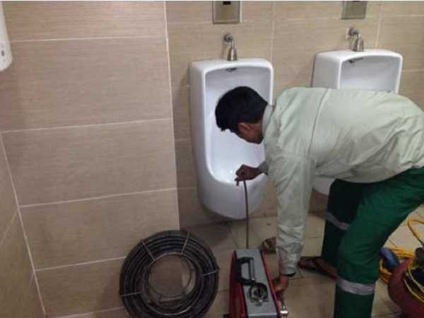 Dịch vụ thông tắc vệ sinh tại Hà Nội của Thanh Bình