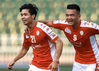 Bóng đá Việt Nam 2/3: HLV TPHCM không ưu ái Công Phượng