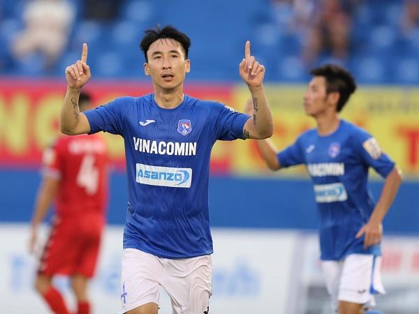 Bóng đá Việt Nam 13/4: Hải Huy bất ngờ được HLV Park Hang Seo quan tâm