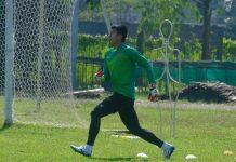Bóng đá Việt Nam 19/5: Thủ môn ĐTVN báo tin vui cho HLV Park Hang Seo
