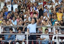 Tin bóng đá Việt 23/5: Trận đấu kỳ lạ