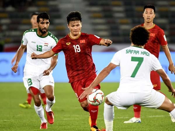 Bóng đá Việt Nam 22/6: ĐT Kyrgyzstan mời Việt Nam đá giao hữu