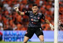Bóng đá Việt Nam 8/6: Đặng Văn Lâm lọt top 9 thủ môn hay nhất châu Á