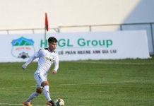 Bóng đá Việt Nam sáng 16/6: Văn Thanh cần cải thiện khả năng chuyền bóng